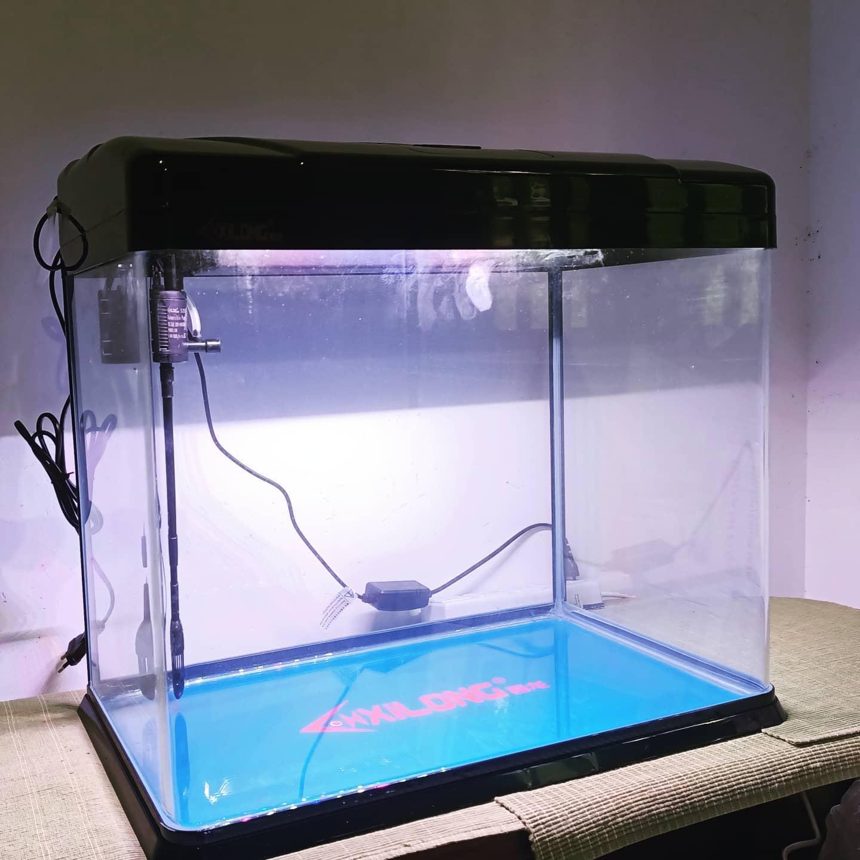 Xi-Long XQ-520A Aquarium tank set