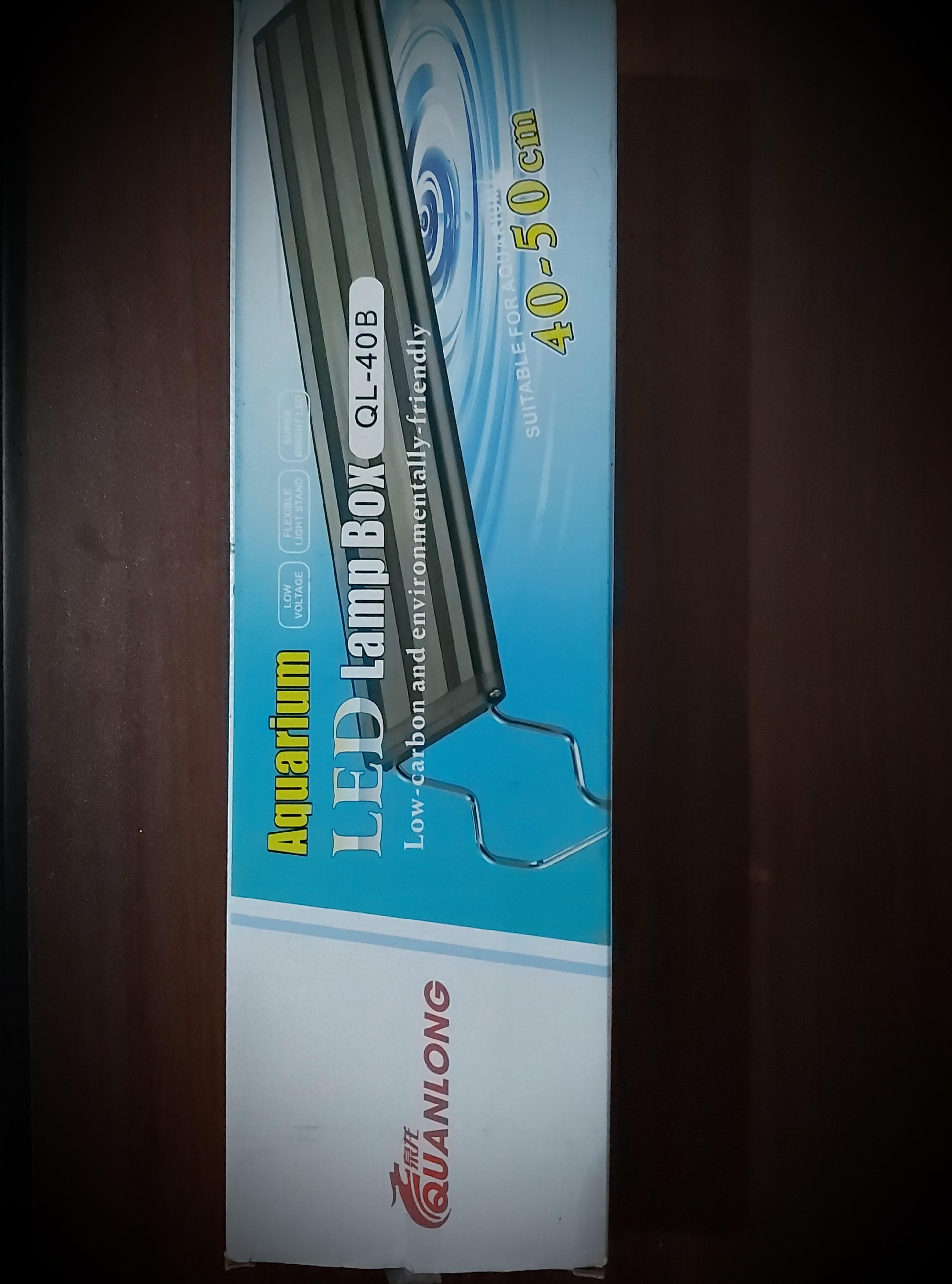 Quanlong QL40B LED Light (1-1.5ft)