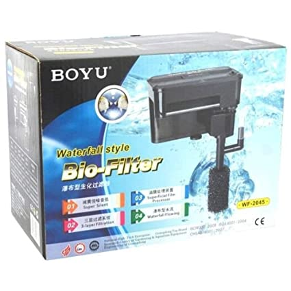 Boyu 2045 Bio-filter