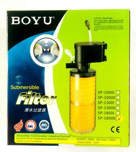 Boyu SP1800-II Powerhead filter